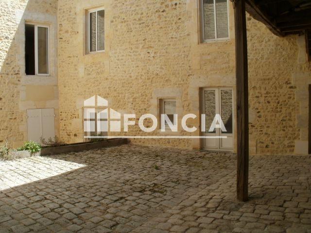 Appartement à louer sur Montendre