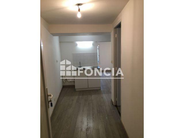 Appartement à louer, Montendre (17130)