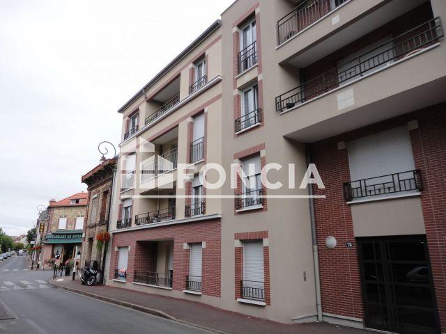 Appartement à louer sur Saint Leu La Foret