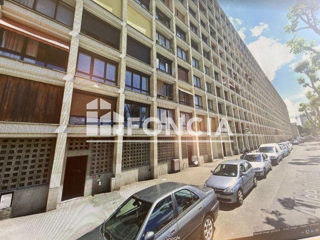 Appartement à louer sur Meudon La Foret