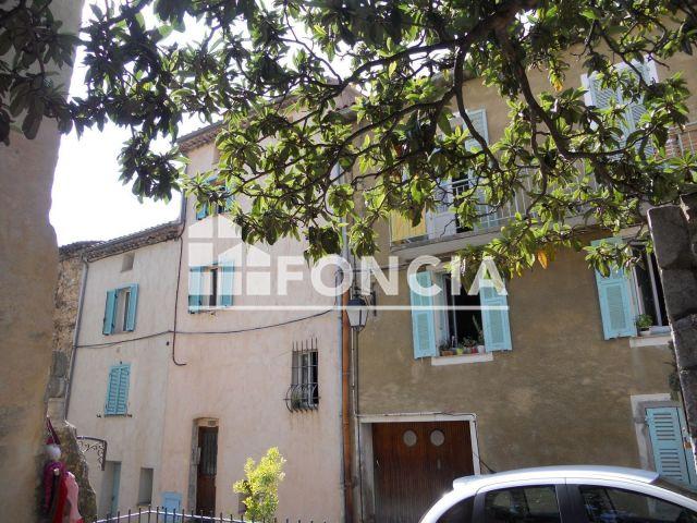 Appartement à louer sur Castellar