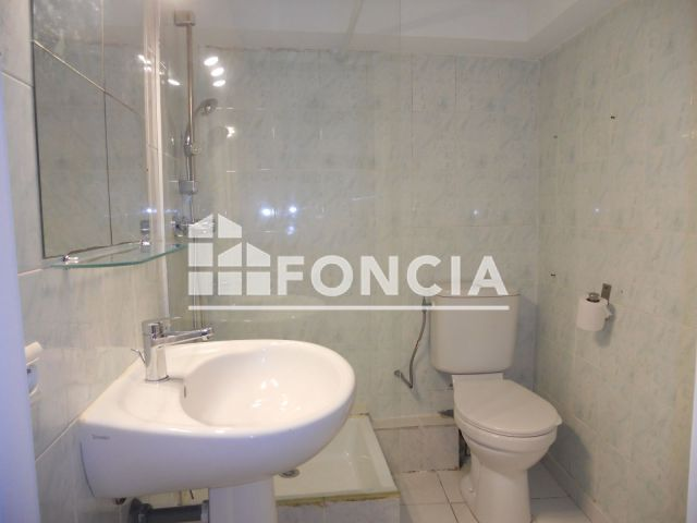 Appartement à louer, Castellar (06500)