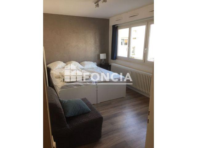 Appartement meublé à louer, Strasbourg (67100)