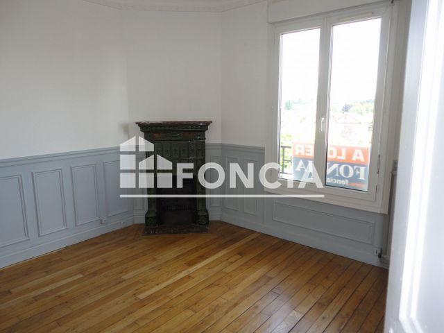 Appartement à louer sur Franconville