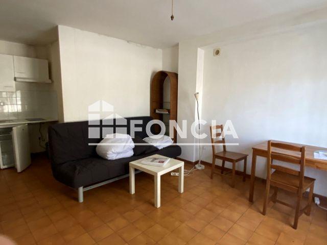 Appartement meublé à louer sur Montpellier
