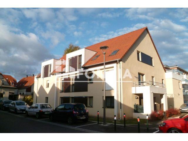 Appartement à louer sur Rosheim