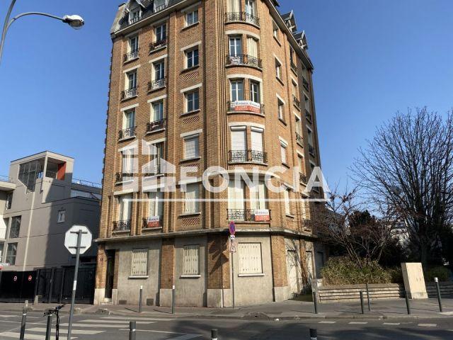 Appartement à louer sur Saint Ouen