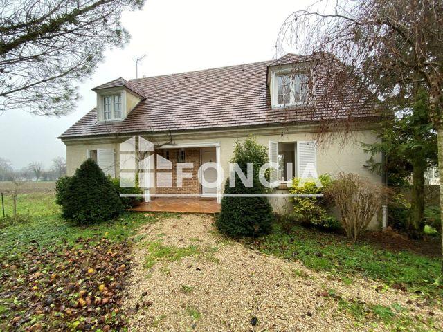 Maison à louer sur Essomes Sur Marne
