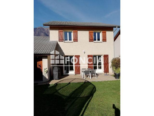 Location Maison Savoie 73