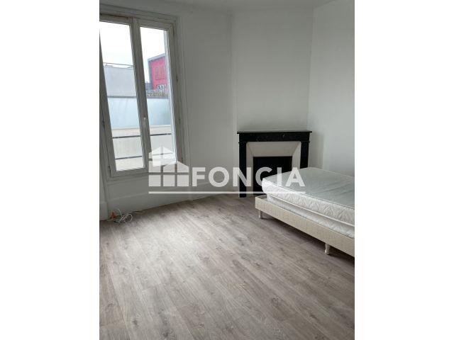 Appartement meublé à louer sur Pantin