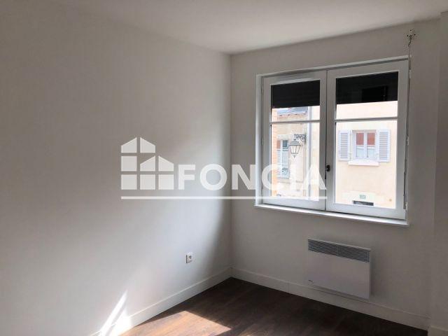 Appartement à louer sur Blois