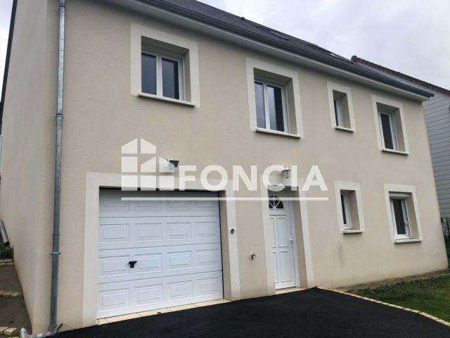 Location Maison Indre Et Loire 37