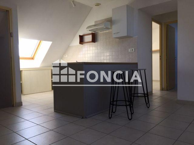 Appartement à louer sur Essomes Sur Marne
