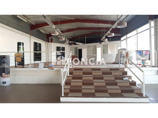 Local commercial à louer, Luisant (28600)
