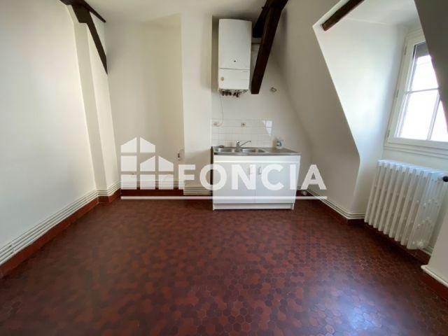Appartement à louer, Tours (37000)