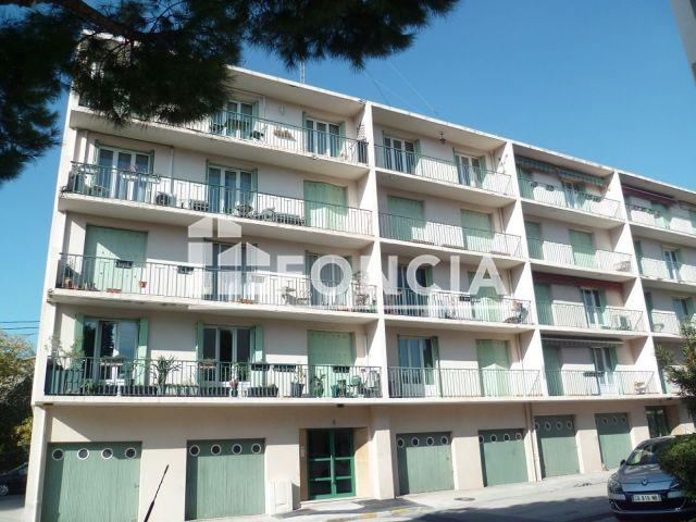 Appartement à louer sur Marseille