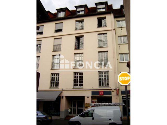 Appartement à louer, Haguenau (67500)