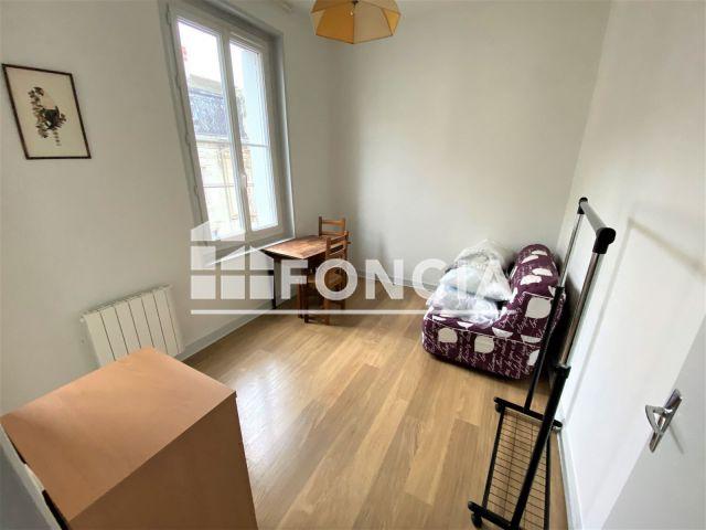 Appartement meublé à louer sur Chatellerault
