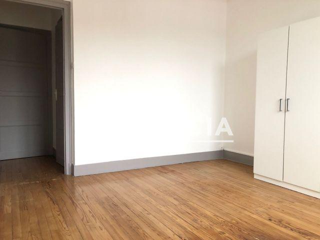 Appartement à louer sur Saint-etienne