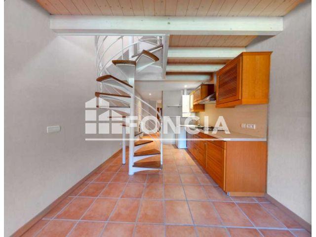 Appartement à louer sur La Roche Sur Foron