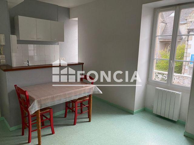 Appartement à louer sur St Pol De Leon