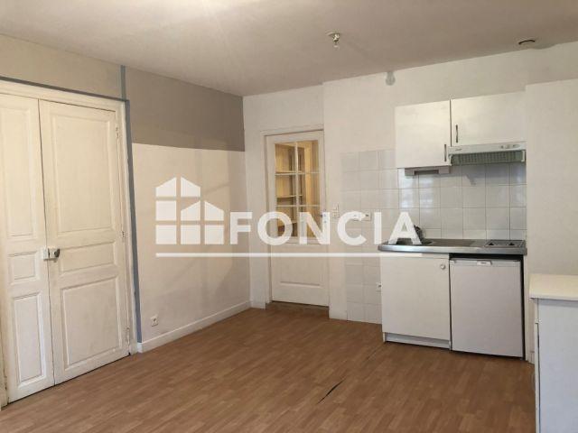Appartement à louer, Villefranche De Lauragai (31290)