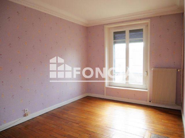 Appartement à louer, Reims (51100)