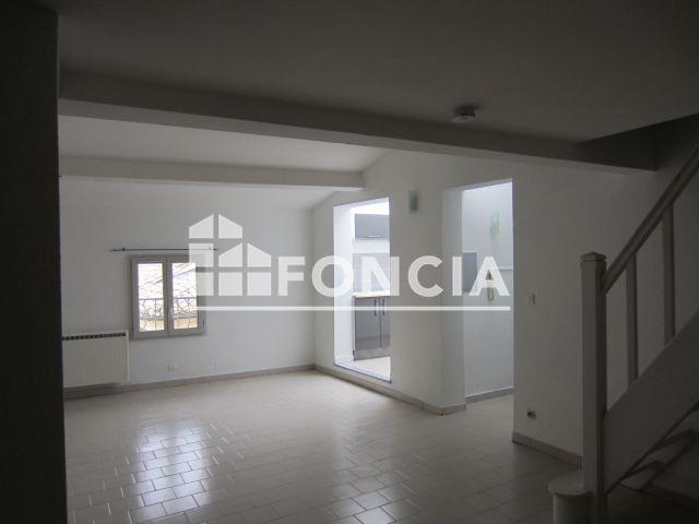 Appartement à louer, Uzes (30700)