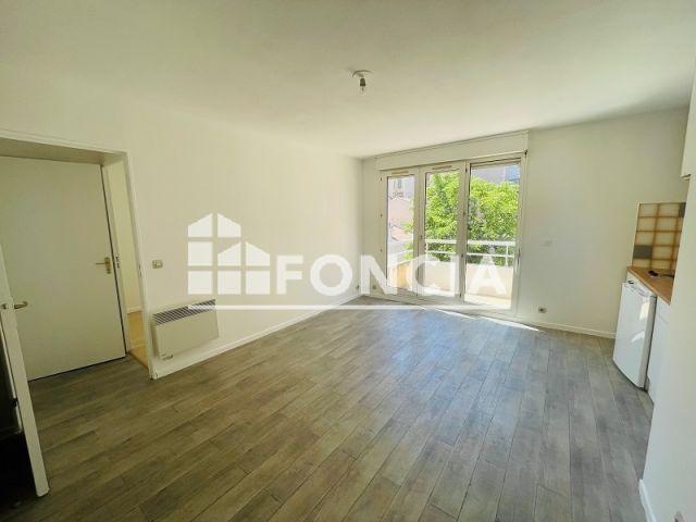Appartement à louer sur Marseille 06