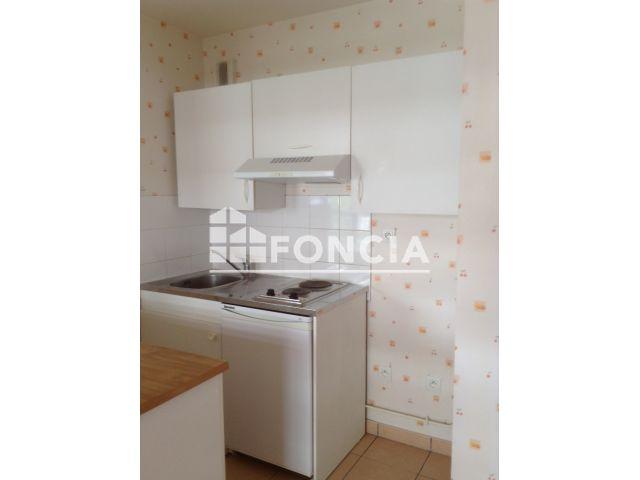 Appartement à louer, Rennes (35700)