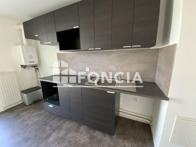 Appartement à louer, La Verriere (78320)