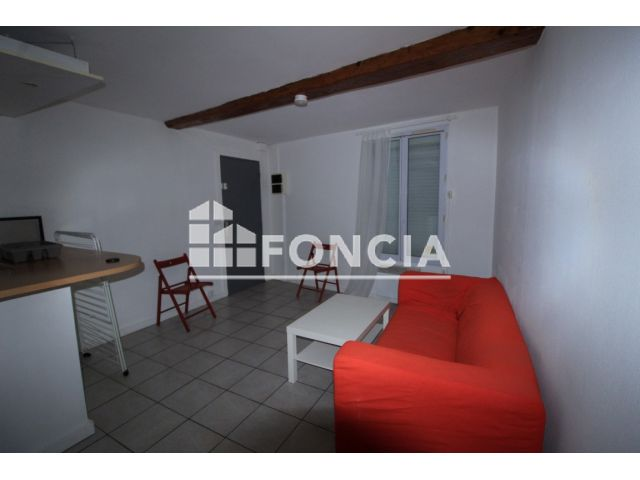 Appartement meublé à louer sur Nimes