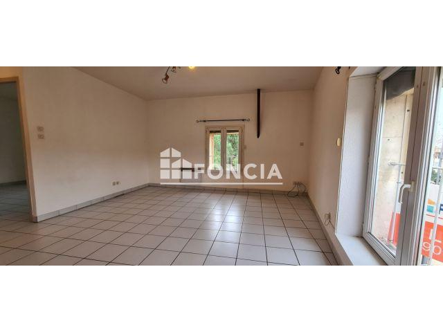 Appartement à louer, Sainte Cecile Les Vignes (84290)