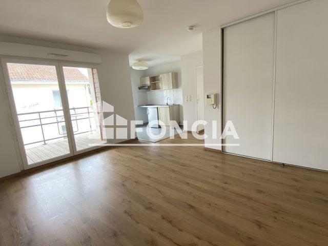 Appartement à louer sur Saint Brevin Les Pins