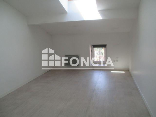 Appartement à louer, Le Peage De Roussillon (38550)