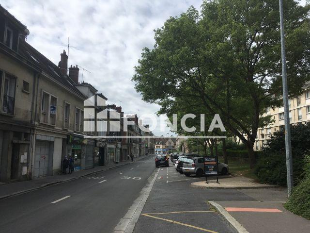 Local commercial à louer, Beauvais (60000)