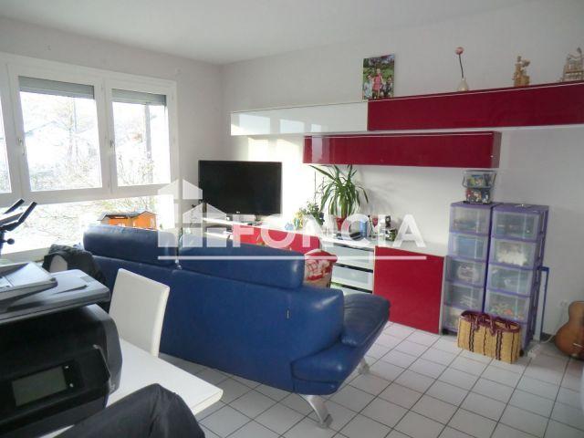 Appartement à louer sur Saint-geoire-en-valdaine
