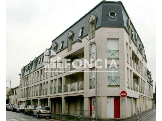 Appartement à louer sur Goussainville