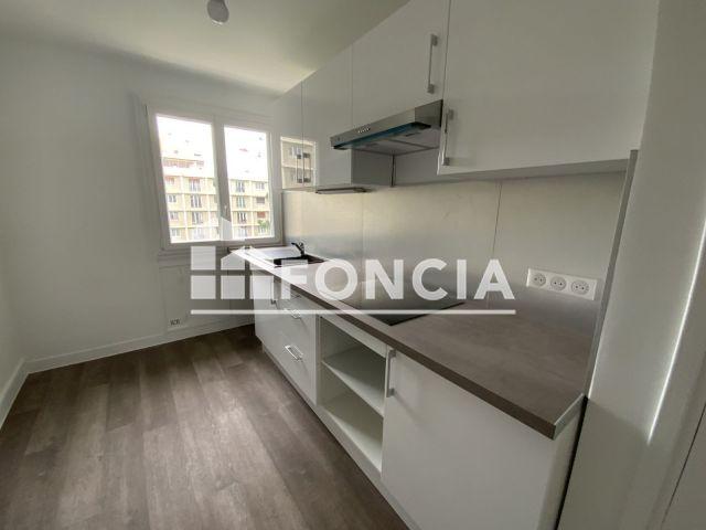 Appartement à louer sur Boulogne Billacourt