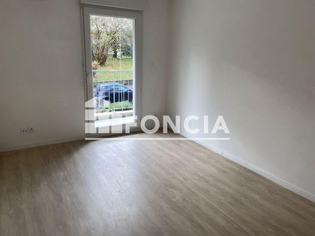 Appartement à louer, Reze (44400)