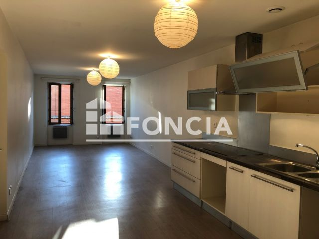 Appartement à louer sur Villefranche De Lauragais