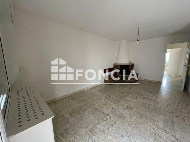 Appartement à louer, Saint Julien (74160)