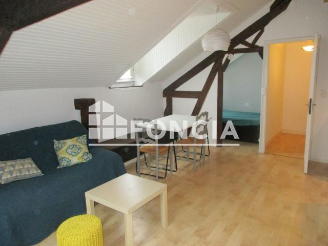 Appartement meublé à louer sur Pau