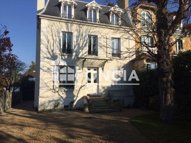 Appartement à louer sur Maisons Laffitte