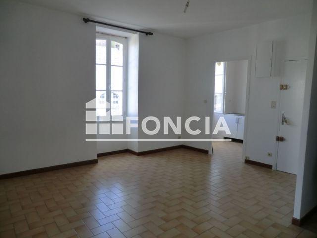 Appartement à louer sur Saint Pe De Bigorre