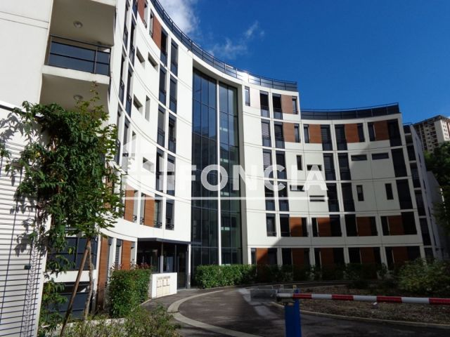 Appartement à louer, Lyon (69009)
