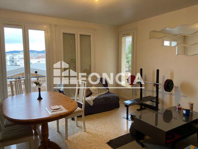 Appartement à louer sur Tournon Sur Rhone
