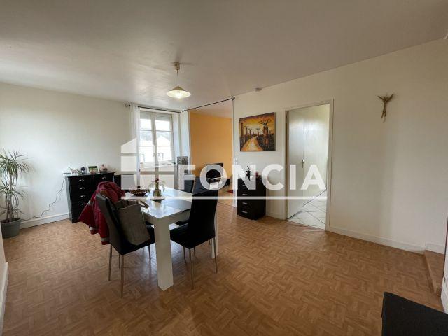 Appartement à louer sur Orbec