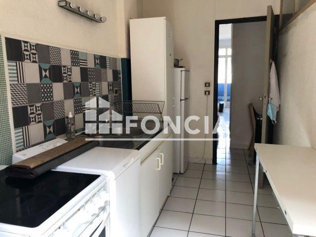 Appartement meublé à louer, Perpignan (66000)
