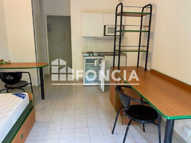 Appartement meublé à louer sur Valbonne
